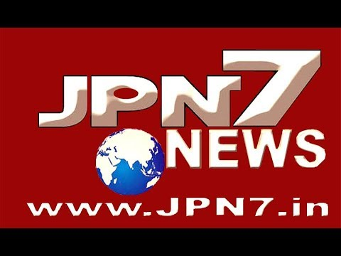 JPN7 NEWS NETWORK LIVE Live Stream