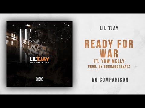 Lil Tjay - Ready For War Ft. YNW Melly (No Comparison)
