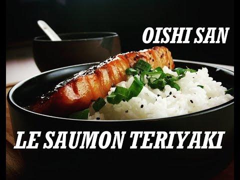 recette-japonaise:-le-saumon-teriyaki--oishi-san-