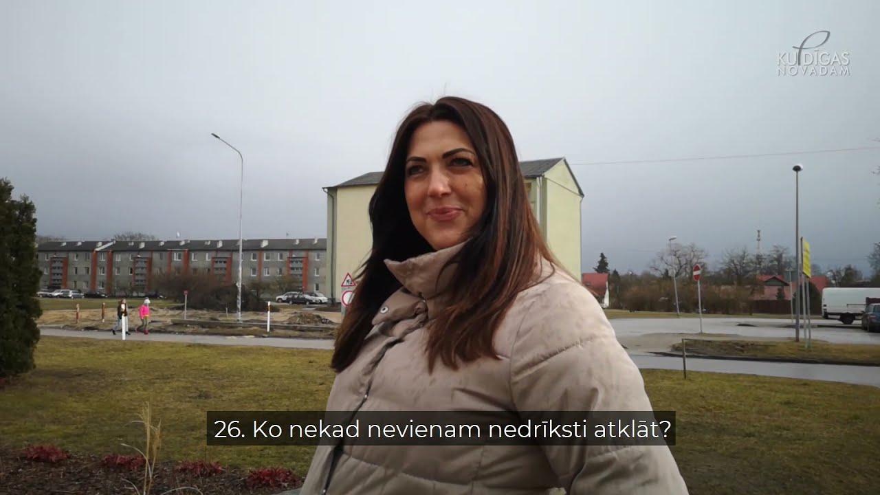 Inese Astaševska: Cik daudz mēs viens par otru zinām?