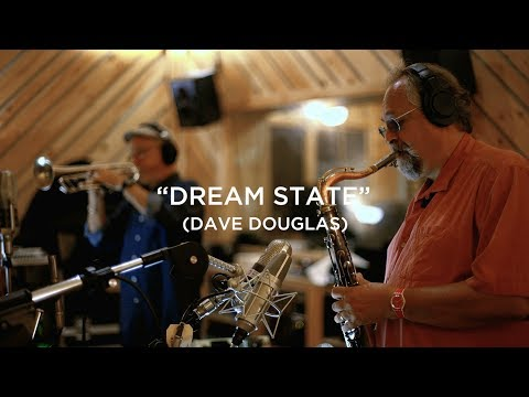 Joe Lovano & Dave Douglas Sound Prints | Dream State
