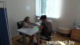 ОЦ Энергия - маникюрный кабинет, Санатории Беларуси