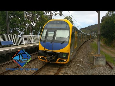Transport for NSW Vlog No.793 Koolewong part 4