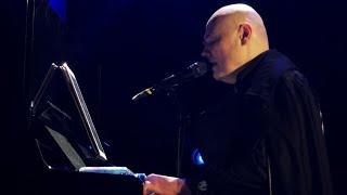 "Billy Corgan: ""Mandarynne"" | Gruenspan, Hamburg; Germany 2019-6-22"