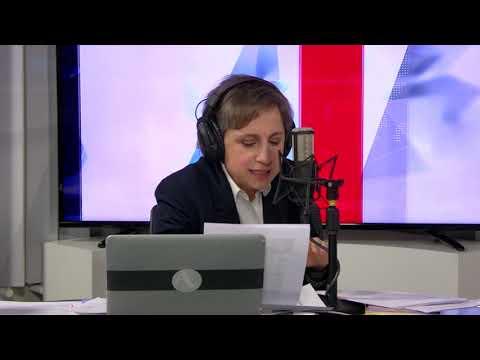 #AMLOenAristeguiNoticias: la entrevista completa con Carmen Aristegui