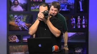 Photography Tips and Tricks: Tips on Child Photography  - Episode 53