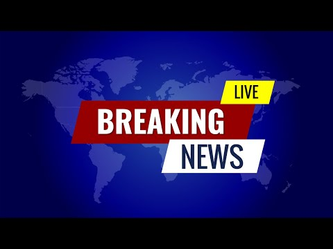 Create Breaking News Intro Video in PowerPoint | No Copyright Issues | Free Download