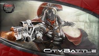 CityBattle - Роботы из России [Обзор]