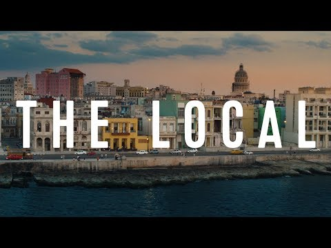 The Local: Cuba | A Royal Caribbean Original Series