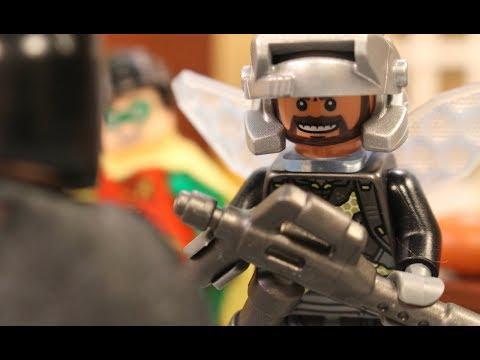 Lego Batman- Fourth of July