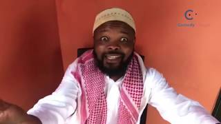The Adventure of Alhaji Musa Part 3Nedu WazobiaFm