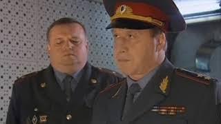 Сыщики 4 сезон 9 серия (2005)