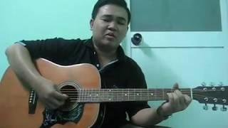 [Guitar] Một chuyến bay đêm (Sáng tác: Song Ngọc - Hoài Linh)