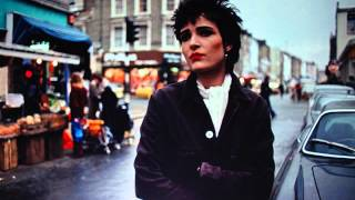 Siouxsie and the banshees-Overground