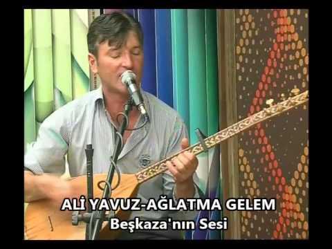 Kızıllarlı Ali Yavuz - Ağlatma Gelem [Sipsili]