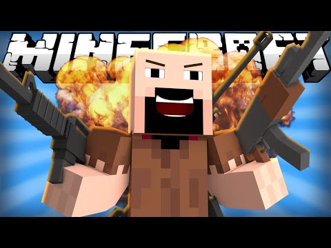 Thumbnail: Why Guns Don't Exist in Minecraft