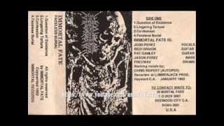 Immortal Fate - Faceless Burial [FULL Demo