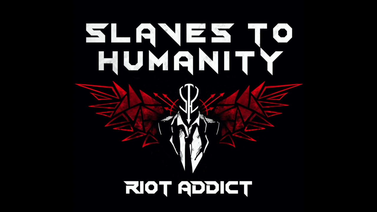 SLAVES TO HUMANITY LIVE