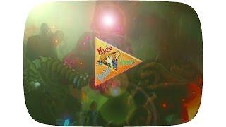 ★RETRO Breath of the Wild Trailer ★ Ocarina of Time Style