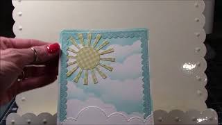 Crafty Haul Simon Says stamps, Frantic Stamper and Encouragement Card Share
