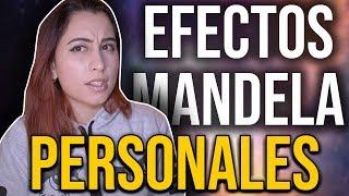 Experiencias REALES del Efecto Mandela