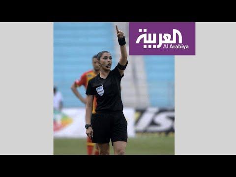صباح العربية | الحكم درصاف القنواطي: أنا برشلونية  - نشر قبل 2 ساعة