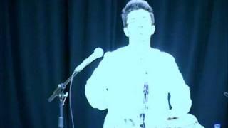 Tabla Solo 2 by Parth Gharfalkar at NAAD Present & Future 201