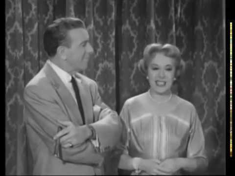 Say Goodnight Gracie - Madam Sonia