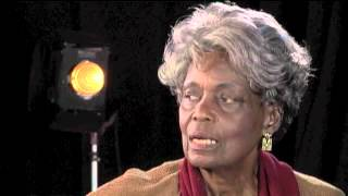 Vera Cudjoe on important collaborators and productions (Part 6 of 7)