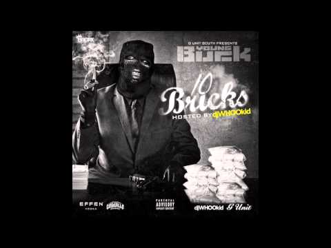 Young Buck x DJ Whoo Kid - Proud of You