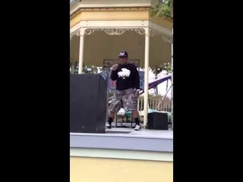 CA Great America Karaoke