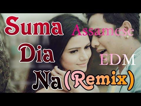 Suma Diyana (Remix) By BittuMj ! Nil Akash Video Song ! Suma Diya Na Official Video Song 2018