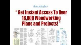 Woodworking Plans, Pergola Plans, Storage Building Plans, Workbench Plans Blog