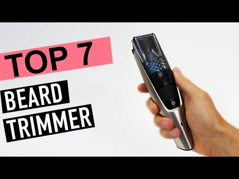 Best Beard Trimmer 2020.Best Beard Trimmer 2020