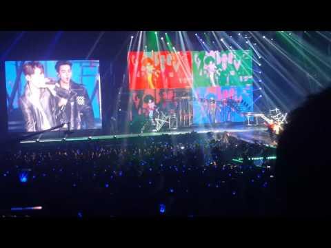LaLa WINNER Exit tour Seoul