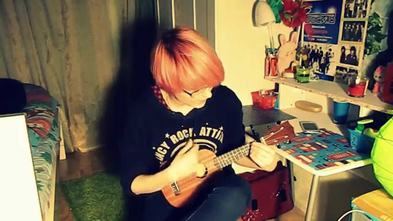 My chemical romance fake your death ukulele cover youtube my chemical romance fake your death ukulele cover hexwebz Image collections
