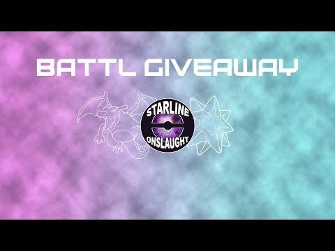 Prize Stack Live - Battle Giveaway (Live Stream)