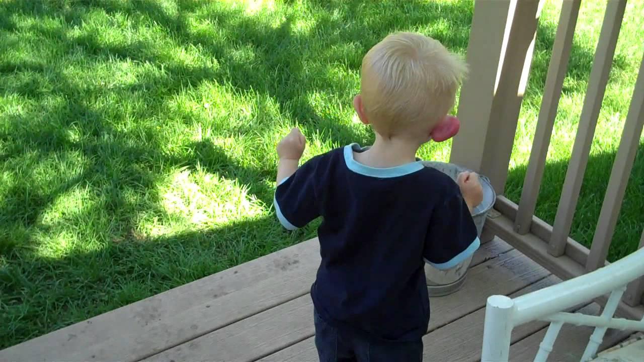 My Sons Massive Swollen Ear Bug Bite Youtube