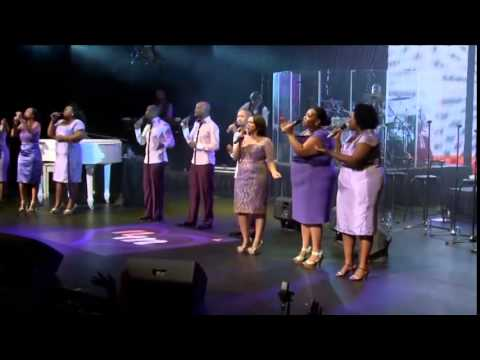 Let Your Living Waters   Ntokozo Mbambo Filled