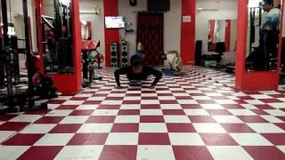 Mohit  tripathi fitness Expert(BODY FUEL FITNESS)