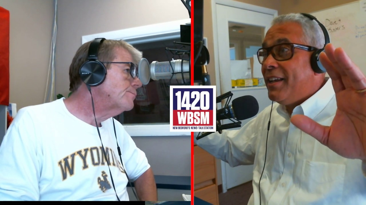 WBSM TV: U S  Senate Candidate Allen Waters