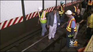 Cuomo Doubling Litter Fine To $100 To Combat Trash In Subway System