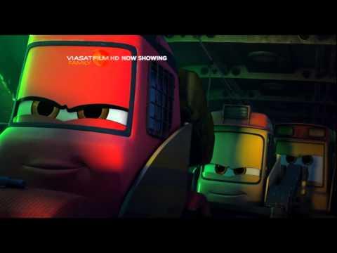 Viasat Film HD - Lentsikat 2: Pelastajat