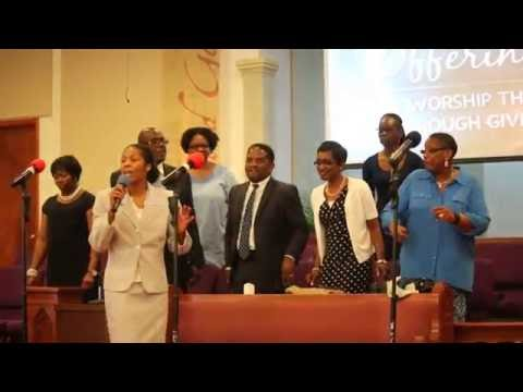 So Many Wonderful Things- The Anointed Voices of Ridgley