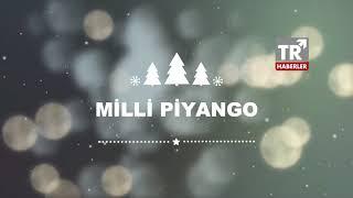 Milli Piyango Yılbaşı 2019 sonuçları (Amorti) - MPİ Bilet Sorgu