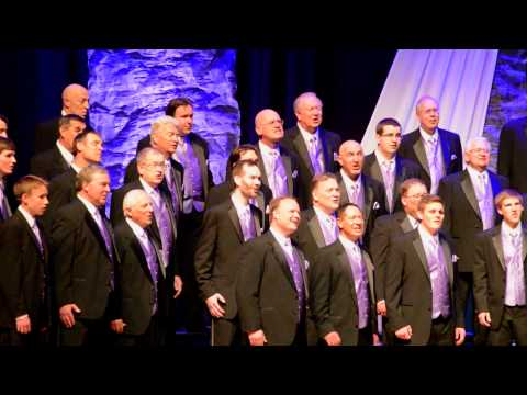 Great Northern Union Chorus - That Ever I Saw
