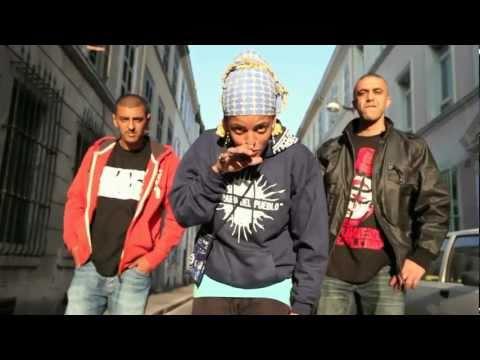 Keny Arkana feat. Kalash L'Afro & RPZ - Marseille (english subtitles/french rap)