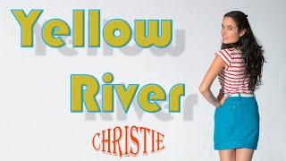Christie / YELLOW RIVER / Tribute / Acoustic Cover / Anastasia  Kochorva