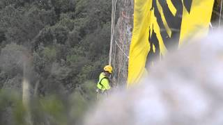 「香港蜘蛛仔」: 獅子山上的海闊天空 Up on the Lion Rock : Behind the Scene!!