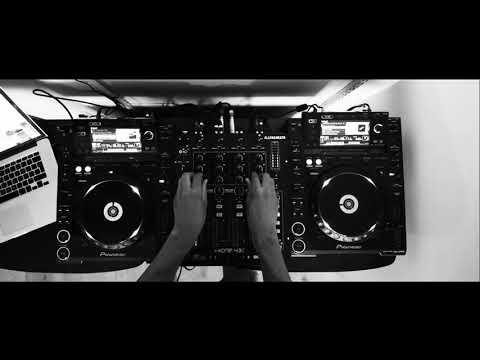 SGTM | Soulful Drum & Bass Mix Pt. 2